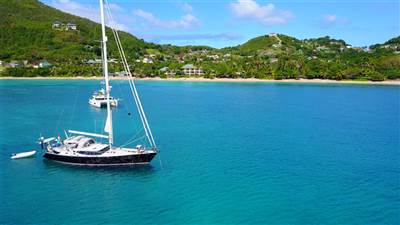 Easier than ever to get to Bequia!