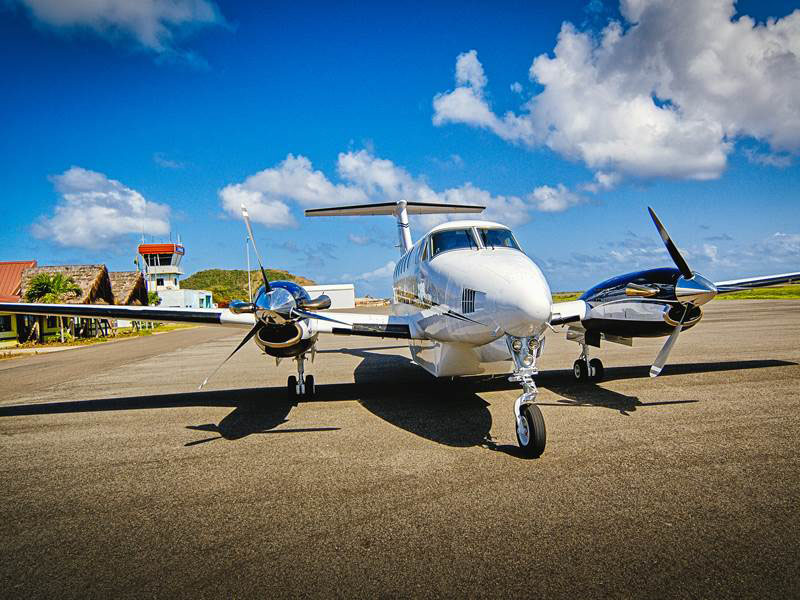 Bequia Air