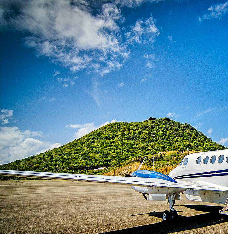Private Charter Bequia Air is an exclusive air shuttle service to Bequia Island