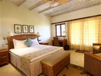 Classic Room With Spacious Double Bed